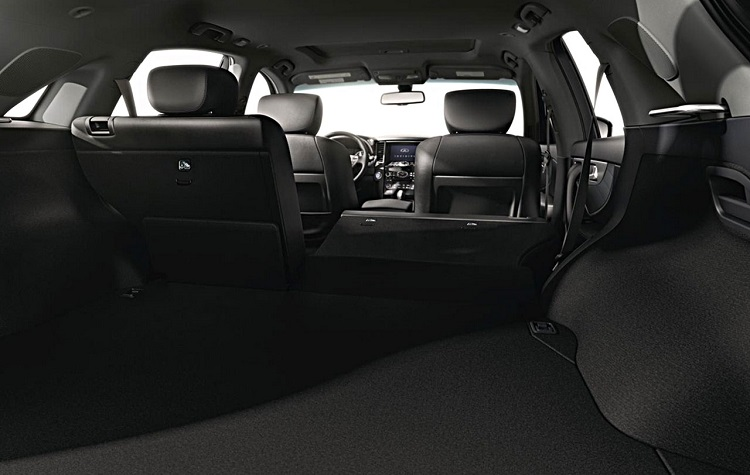 Mid City Nissan >> 2015 Infiniti QX70 - Release date, Redesign, Interior, awd
