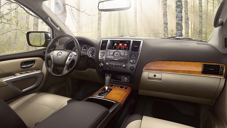 Infiniti 0 60 >> 2015 Nissan Armada - Platinum, Specs, Interior, msrp, sl, sv