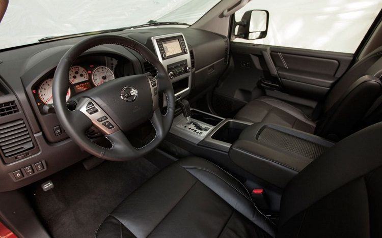 2015 nissan titan diesel price crew cab pro 4x specs. Black Bedroom Furniture Sets. Home Design Ideas