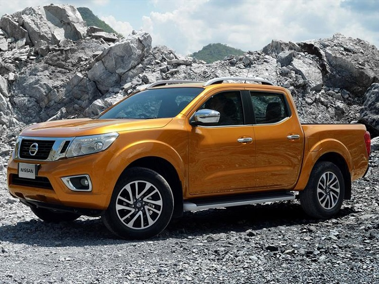2015 Nissan Navara - USA, Specs, Interior, UK, np300, mpg