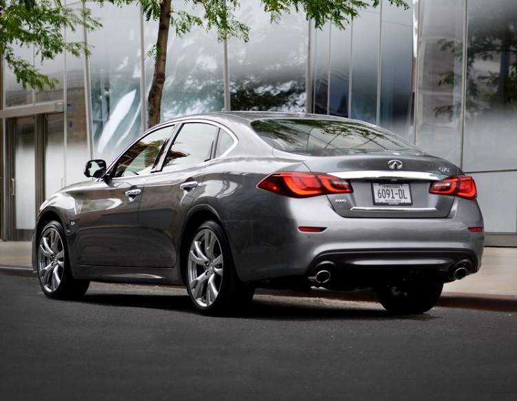 2016 infiniti q70 redesign changes price release date. Black Bedroom Furniture Sets. Home Design Ideas