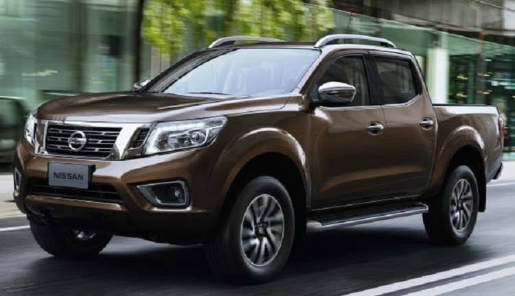 2016 nissan navara review specs interior philippines. Black Bedroom Furniture Sets. Home Design Ideas