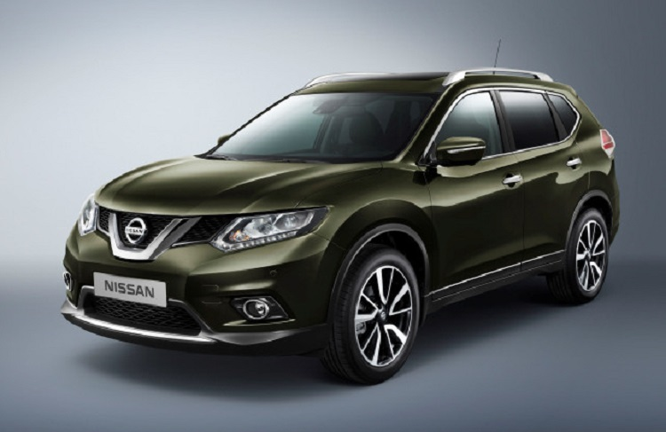 2015 nissan x trail price specs diesel thailand australia. Black Bedroom Furniture Sets. Home Design Ideas