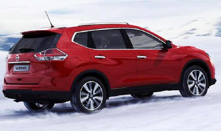 2016 Nissan Rogue Hybrid Specs Redesign Price Colors