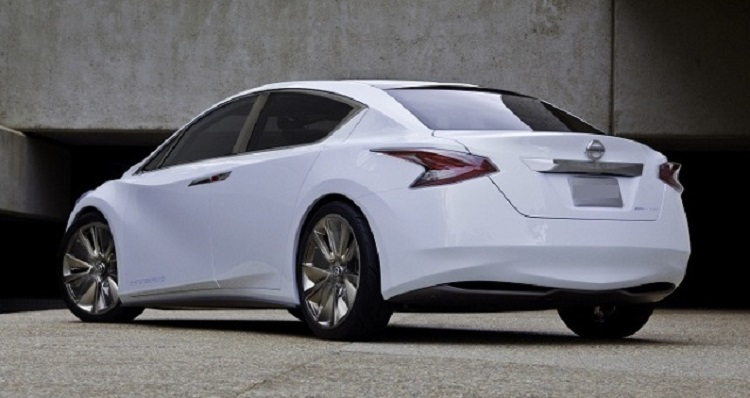 2017 Nissan Altima Redesign Changes Release Date Mpg