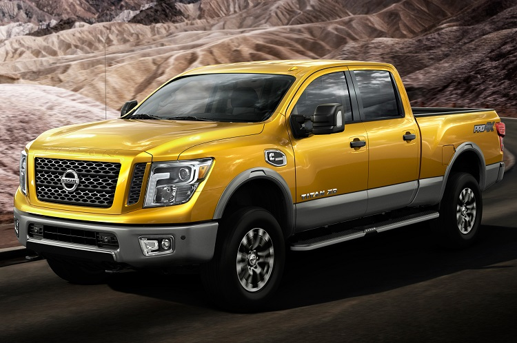 2017 nissan titan price diesel cummins release date xd. Black Bedroom Furniture Sets. Home Design Ideas