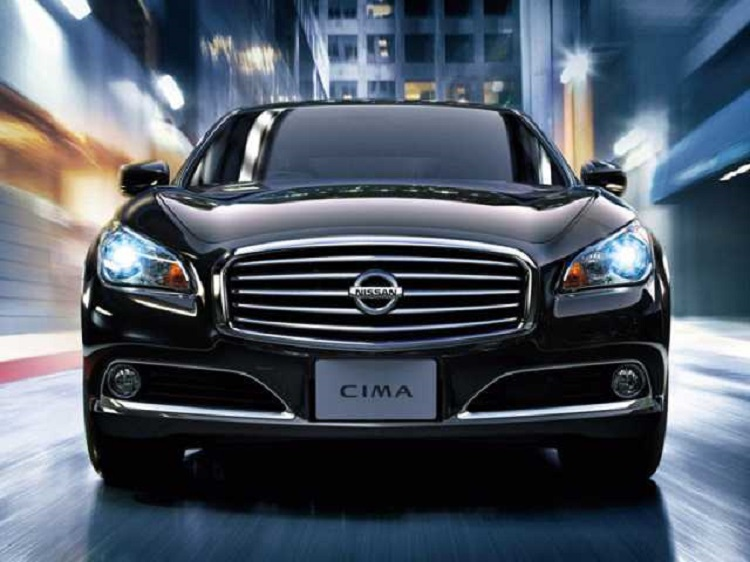 2015 nissan cima   review changes price japanese safety