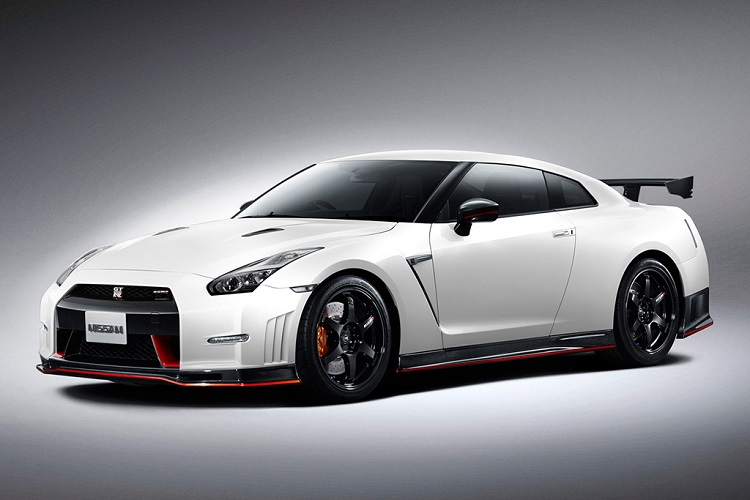 Nice 2015 Nissan Skyline GTR Nismo