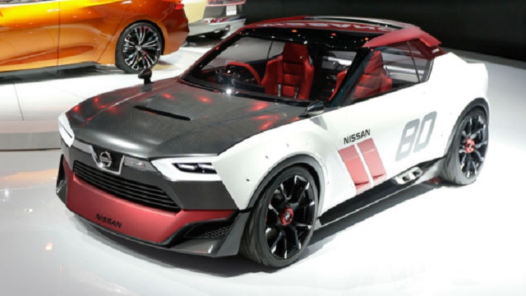2016 Nissan Idx Review Specs Engine Release Date Price