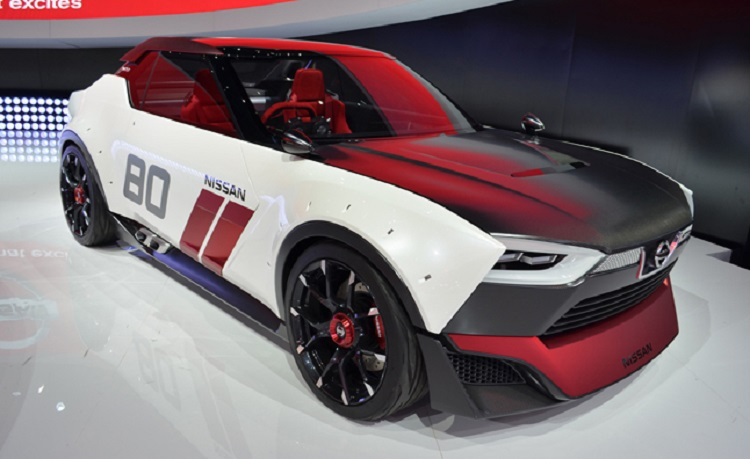 2016 Nissan IDx - Review, Specs, Engine, Release date, Price