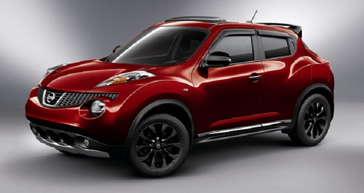 2016 nissan juke nismo rs redesign engine mpg. Black Bedroom Furniture Sets. Home Design Ideas