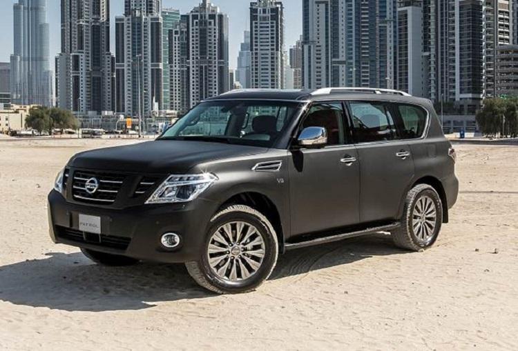 2016 Nissan Patrol - Diesel, Safary, Redesign, Price, Ute
