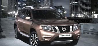 2016 Nissan Terrano