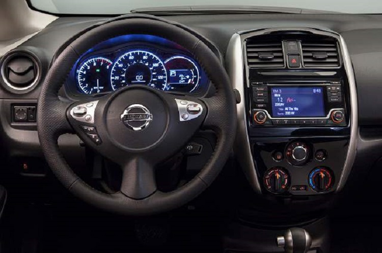 2016 nissan versa sedan review changes price release 2015 nissan altima interior lights