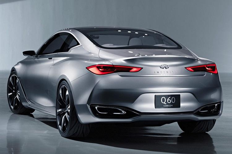 Infiniti Q60 Sport Coupe >> 2017 Infiniti Q60 - Coupe, Concept, Changes, Interior