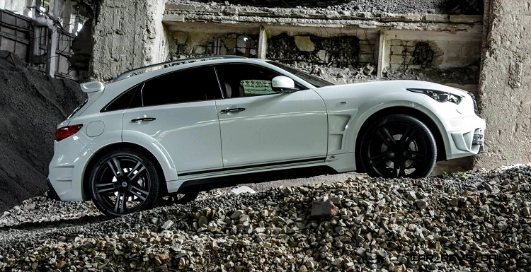 2017 infiniti qx70 redesign engine specs changes price. Black Bedroom Furniture Sets. Home Design Ideas