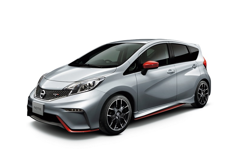 2015 nissan note nismo review engine specs price. Black Bedroom Furniture Sets. Home Design Ideas