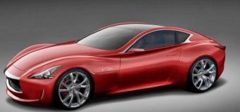 2017 Nissan Silvia