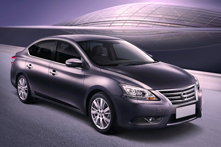 Nissan Sentra 2017 Interior, Redesign - Release date Cars