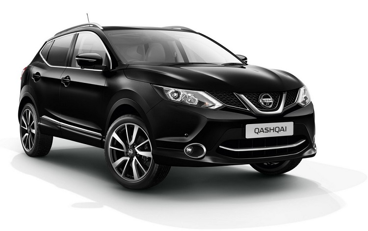 2016 Nissan Qashqai - Review, Changes, Redesign, Price