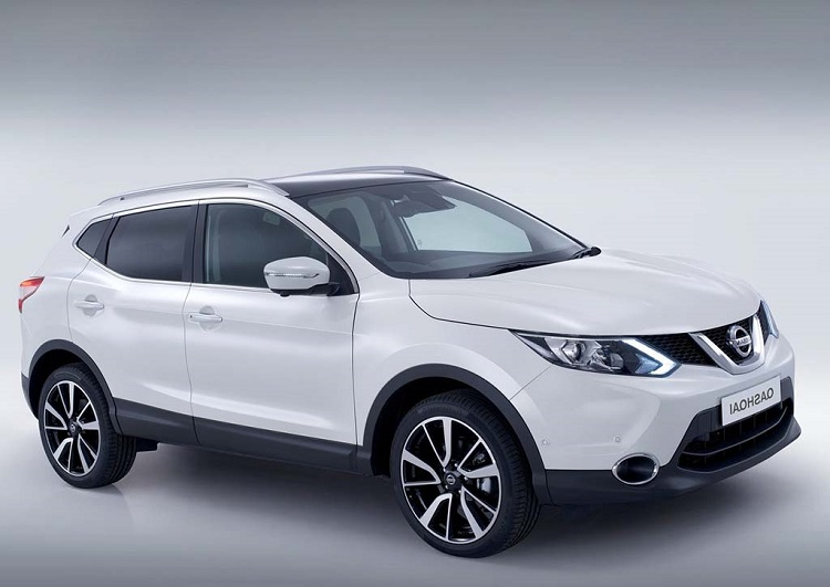 2017 nissan qashqai review redesign release date price - Nissan qashqai 2017 interior ...