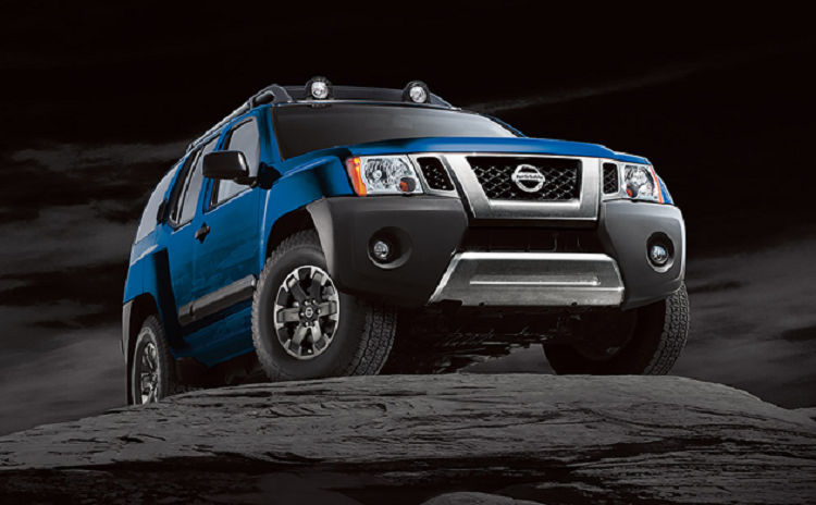 2017 nissan xterra - redesign, price, release date, changes