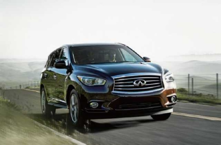 2017 infiniti qx60 redesign specs price accessories. Black Bedroom Furniture Sets. Home Design Ideas