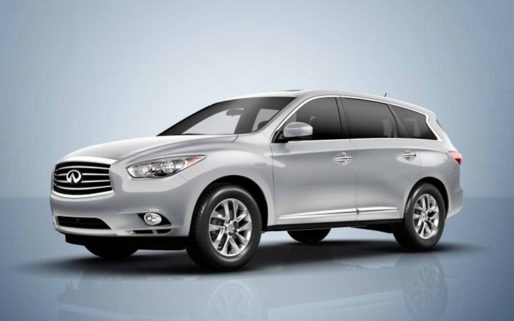 2017 infiniti qx60 redesign specs price accessories trim level. Black Bedroom Furniture Sets. Home Design Ideas
