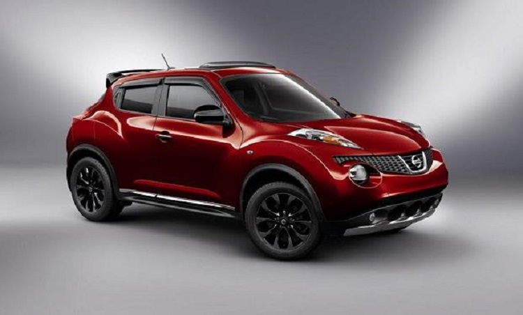 2017 nissan juke nismo rs review price specs engine. Black Bedroom Furniture Sets. Home Design Ideas