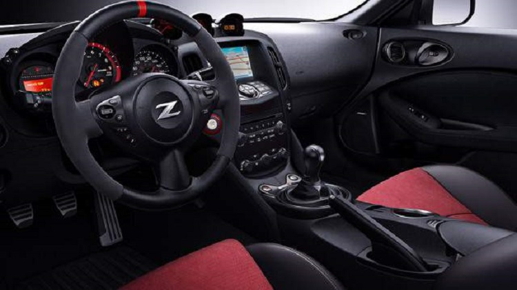 2017 Nissan 370z Nismo - specs, review, price, release date