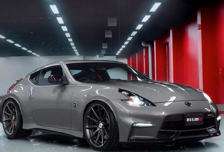 2017 nissan 370z nismo specs review price release date. Black Bedroom Furniture Sets. Home Design Ideas