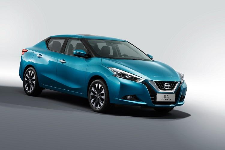 2017 Nissan Lannia