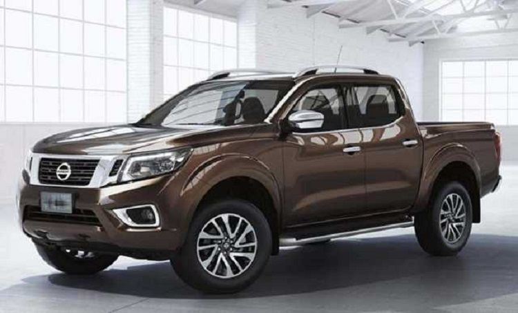 2017 nissan navara redesign specs price release date. Black Bedroom Furniture Sets. Home Design Ideas