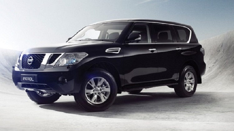 2017 nissan patrol redesign price release date specs. Black Bedroom Furniture Sets. Home Design Ideas
