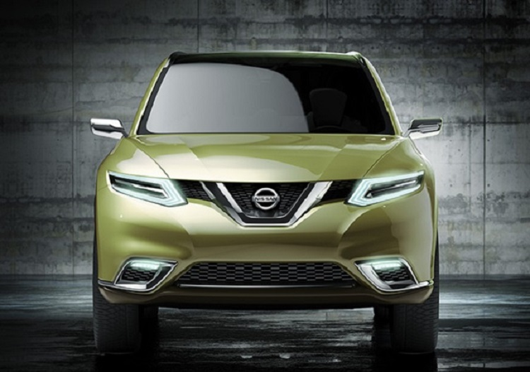 Nissan Rogue 2017 Release Date >> 2017 Nissan Rogue Hybrid Release Date Price Specs