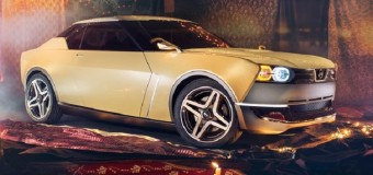 2017 Nissan iDx