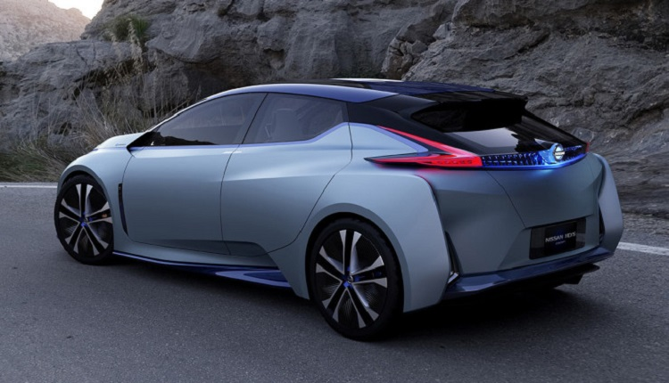 2018 nissan leaf specs release date price concept. Black Bedroom Furniture Sets. Home Design Ideas