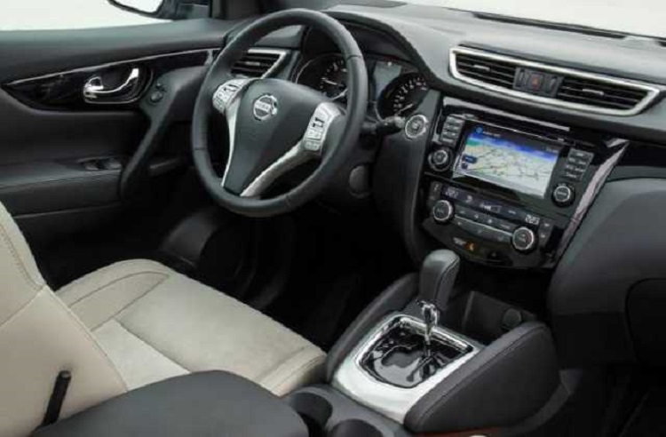 2018 Nissan Qashqai Changes Specs Interior Price