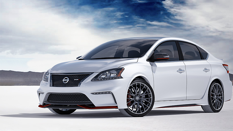 2017 nissan sentra nismo release date price engine. Black Bedroom Furniture Sets. Home Design Ideas