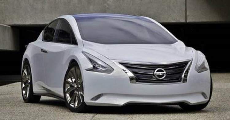 2018 Nissan Altima Redesign Limited Edition Specs