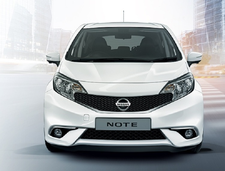 2016 nissan note review price specs sport redesign changes. Black Bedroom Furniture Sets. Home Design Ideas