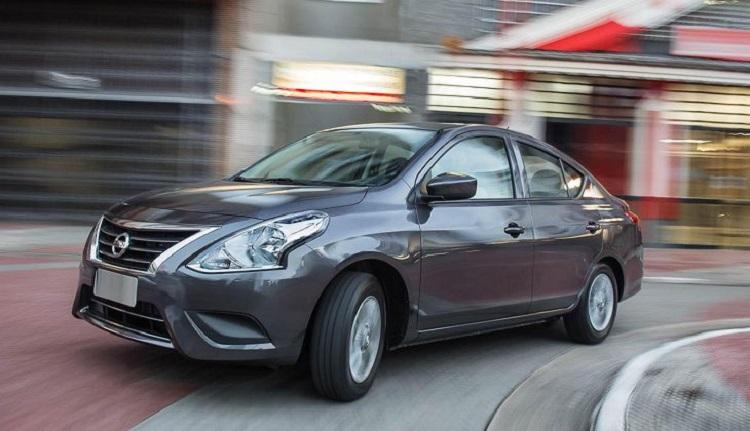 2017 Nissan Versa - release date, price, specs, interior