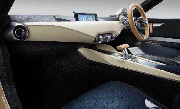 Nissan Armada 2017 Interior >> 2018 Nissan Maxima - price, specs, redesign, interior, trim level