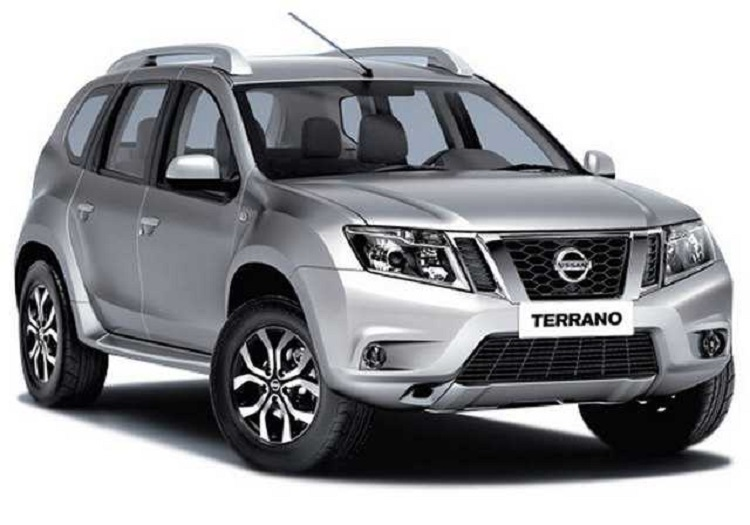 2017 nissan terrano suv specs changes price release date. Black Bedroom Furniture Sets. Home Design Ideas