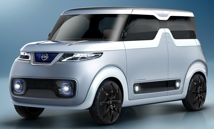 Nissan Rogue 2018 >> 2017 Nissan Cube - specs, interior, hybrid, redesign, changes
