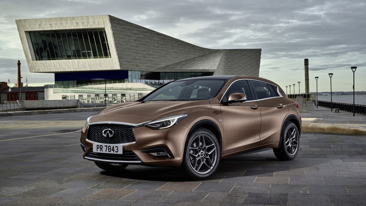 2018 infiniti qx30 specs price redesign interior engine. Black Bedroom Furniture Sets. Home Design Ideas