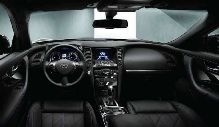 2018 infiniti fx. perfect 2018 2018 infiniti qx70 interior intended infiniti fx e