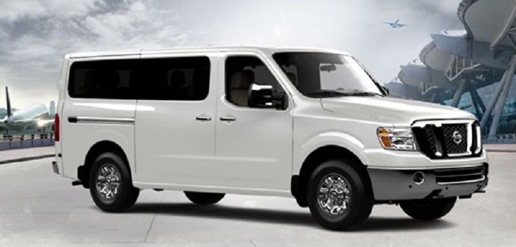 2017 nissan nv passenger van review redesign specs. Black Bedroom Furniture Sets. Home Design Ideas