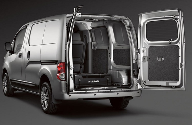 2017 Nissan NV200 - changes, specs, price, interior ...