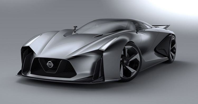 2018 Nissan GTR Nismo